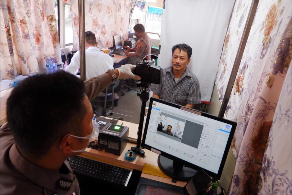 Layanan SIM Keliling Permudah Masyarakat Urus Perpanjangan Surat Izin Mengemudi-2