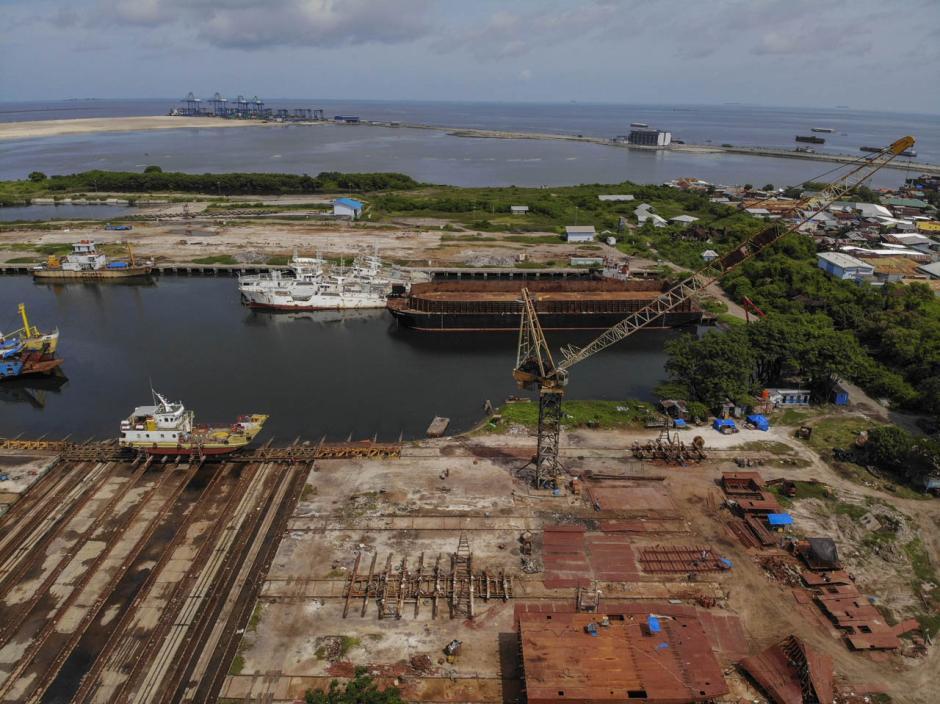 Industri Kapal Indonesia Optimis Pertumbuhan Asset Tahun 2021 Tembus Rp868 Miliar-0