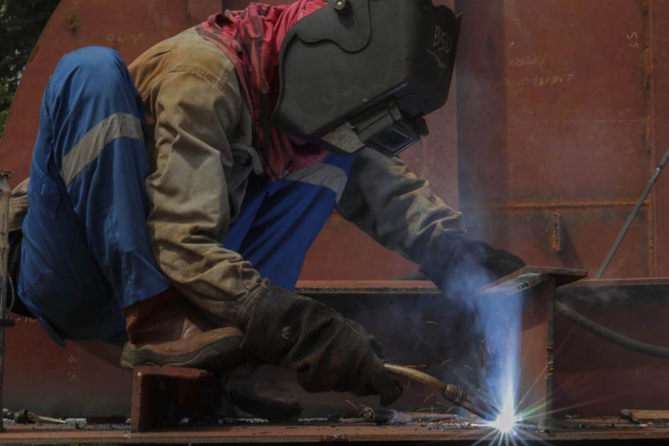 Industri Kapal Indonesia Optimis Pertumbuhan Asset Tahun 2021 Tembus Rp868 Miliar-3