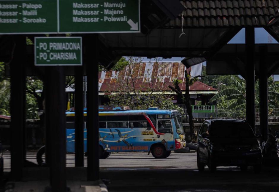 Menolak Mati, PD Terminal Tawarkan Resolusi ke Pemerintah Kota Makassar-7