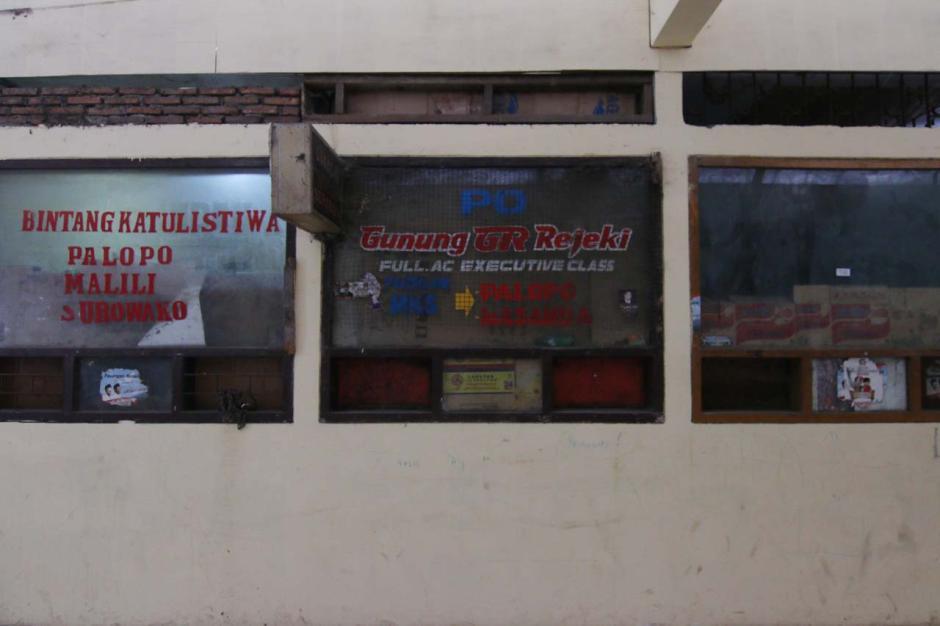 Menolak Mati, PD Terminal Tawarkan Resolusi ke Pemerintah Kota Makassar-6