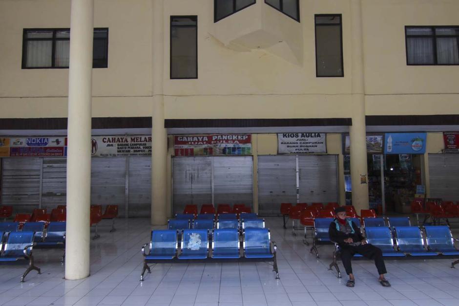 Menolak Mati, PD Terminal Tawarkan Resolusi ke Pemerintah Kota Makassar-4
