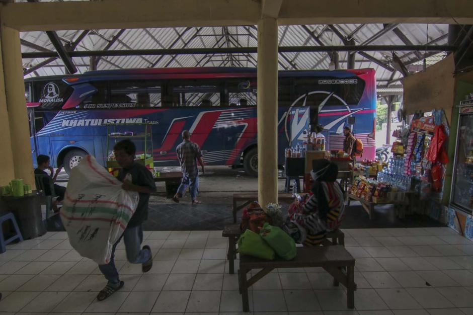 Menolak Mati, PD Terminal Tawarkan Resolusi ke Pemerintah Kota Makassar-1