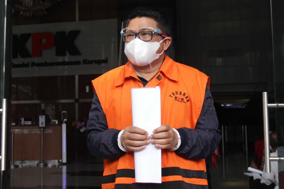 Selain Edhy Prabowo, KPK Juga Memperpanjang Masa Penahanan Safri-1