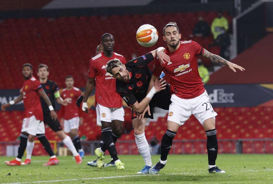 Imbang 0-0 Lawan Real Sociedad, Setan Merah Tetap Lolos ke 16 Besar-3