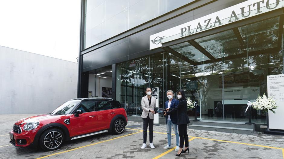 Plaza MINI Pertama di Bandung Hadir dengan Desain Urban Modern-0
