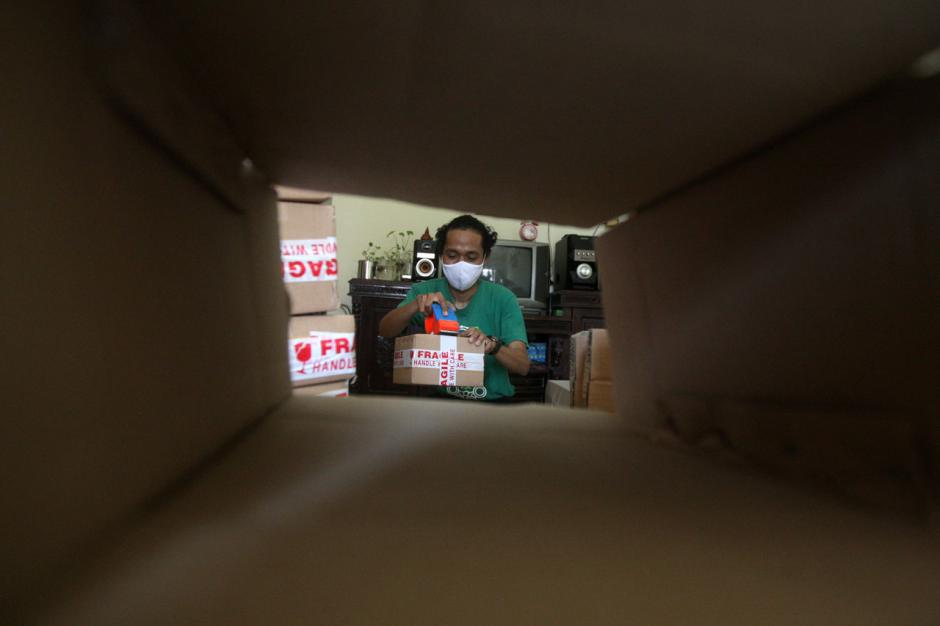 Penjualan Bisnis Online Meningkat di Masa Pandemi-3