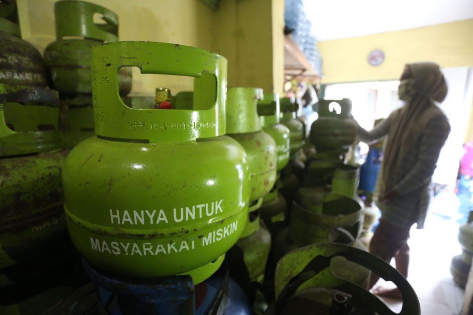 Pemerintah Masih Mengkaji Skema Penyaluran Subsidi Energi-1
