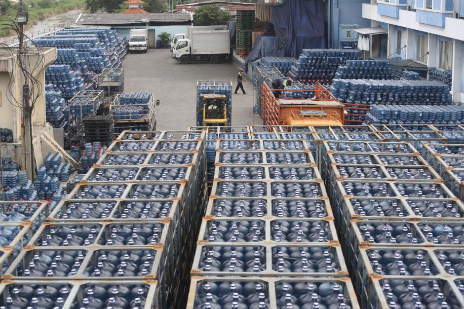 Konsumi Air Minum Kemasan Naik 65 Persen Selama Pandemi Covid-19-2