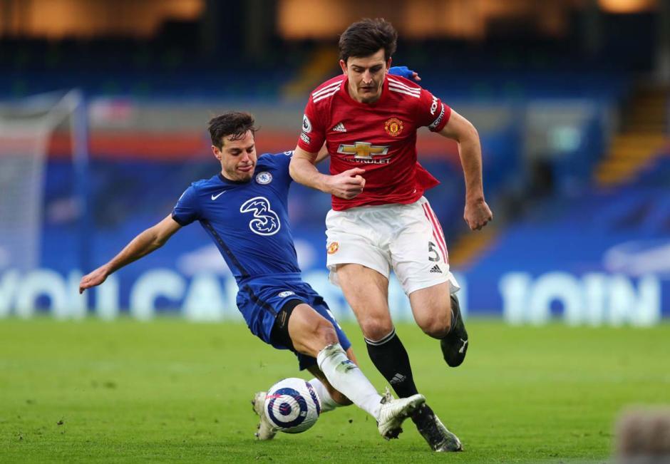 Imbang 0-0, Chelsea dan Manchester United Berbagi Angka-2