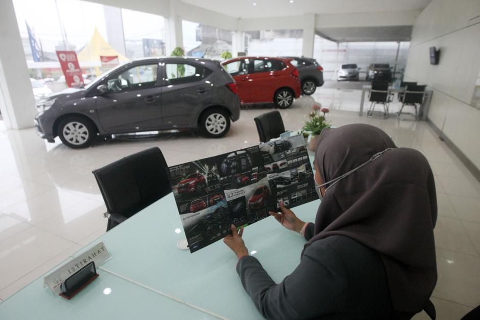 21 Mobil Baru dapat Diskon PPnBM 0 Persen-1