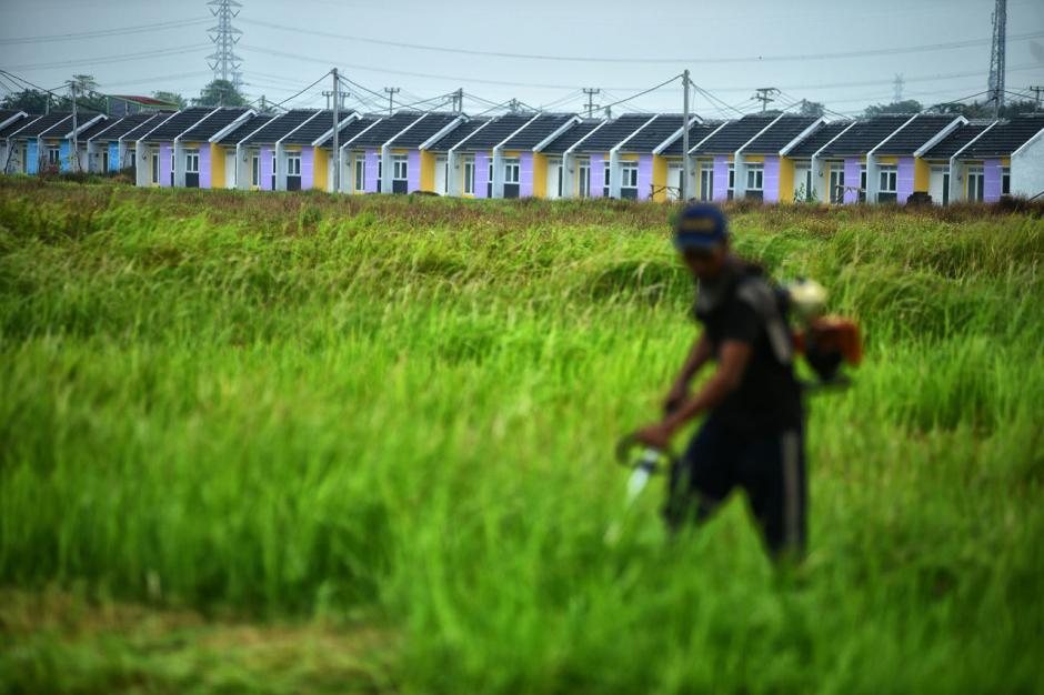 Bank Indonesia Terbitkan Kebijakan Pelonggaran Uang Muka Kredit Properti-1
