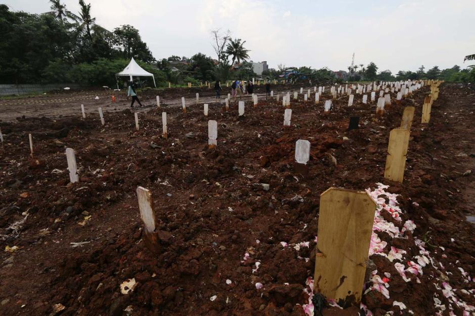 1 Tahun Covid-19 di Indonesia : 1.347.026 Kasus, 1.160.863 Sembuh dan 36.518 Meninggal-5