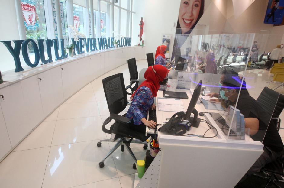 Perluas Pasar Asuransi, AXA Mandiri Optimalkan Digitalisasi-6