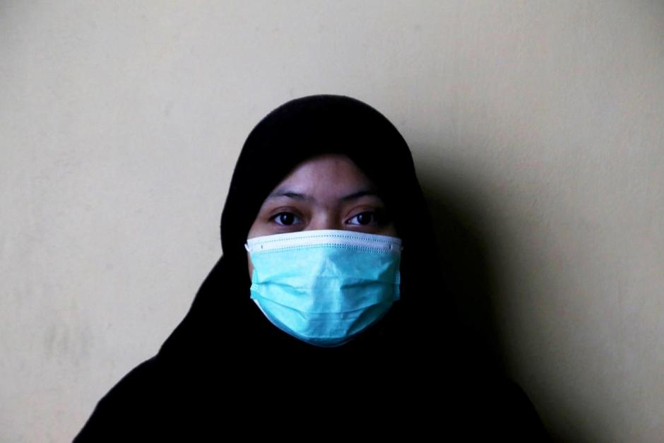 Potret Siswi SMK Korban Penyekapan dan Pelecehan Seksual yang Mencari Keadilan-5