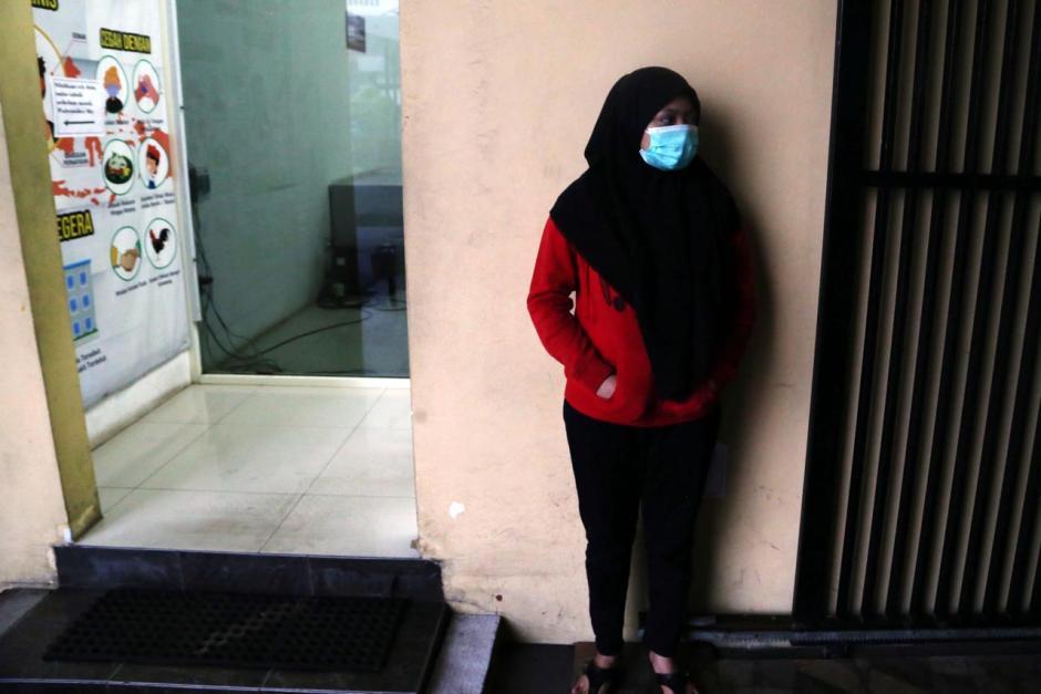 Potret Siswi SMK Korban Penyekapan dan Pelecehan Seksual yang Mencari Keadilan-4