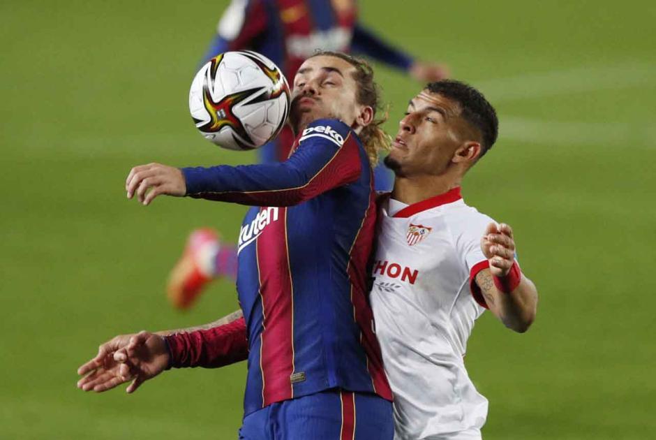 Comeback 3-0 atas Sevilla, Barcelona Melaju ke Final Copa Del Rey-2