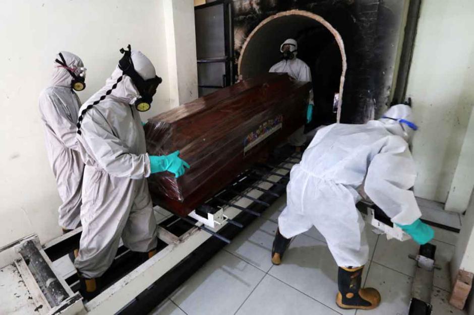 Pandemi Tak Berujung, 36.721 Jiwa Meregang Nyawa Akibat Covid-19-9