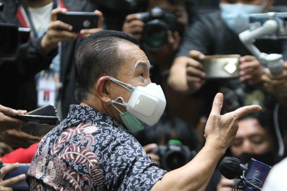 JPU Tuntut Djoko Tjandra dengan 4 Tahun Penjara-3