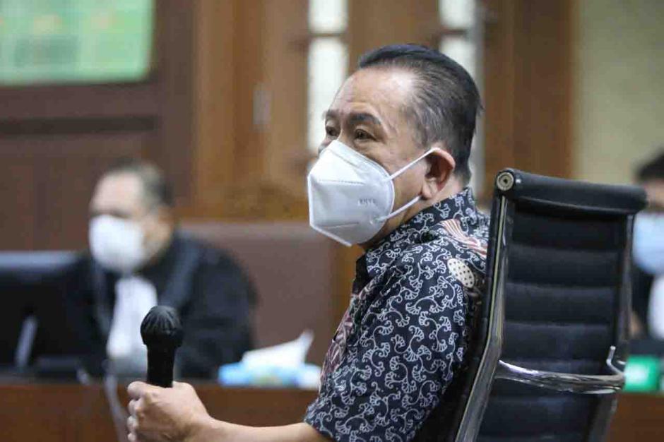 JPU Tuntut Djoko Tjandra dengan 4 Tahun Penjara-1