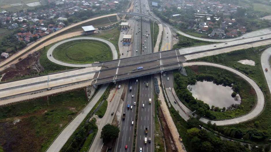 Jasa Marga Optimis Jalan Tol Cengkareng-Batuceper-Kunciran Segera Beroperasi-4