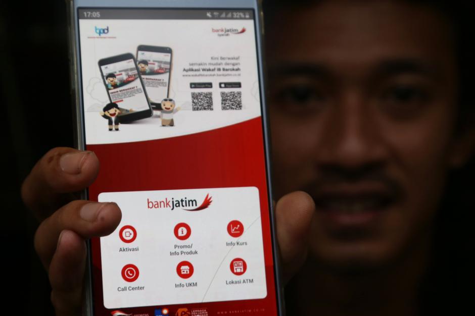 Makin Mudah Bayar Uji KIR Pakai Bank Jatim Mobile-1