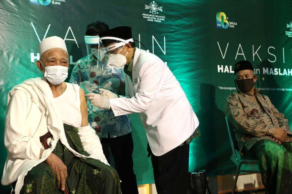 Vaksinasi Covid-19, Sebuah Ikhtiar untuk Akhiri Pandemi di Indonesia-7