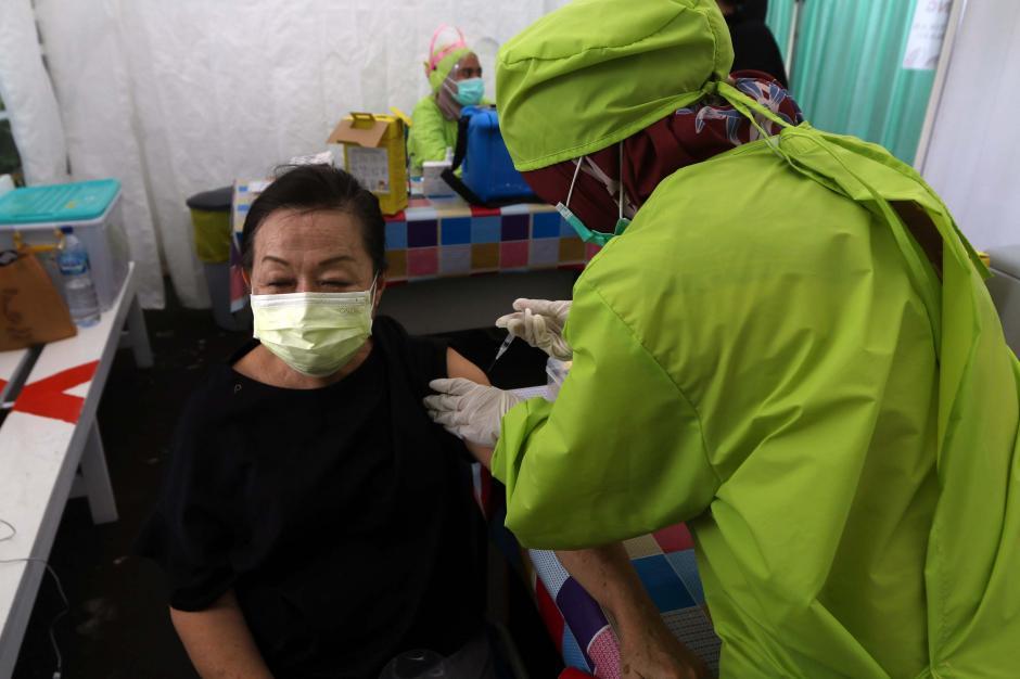 Vaksinasi Covid-19, Sebuah Ikhtiar untuk Akhiri Pandemi di Indonesia-3
