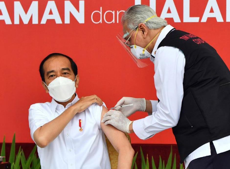 Vaksinasi Covid-19, Sebuah Ikhtiar untuk Akhiri Pandemi di Indonesia-9