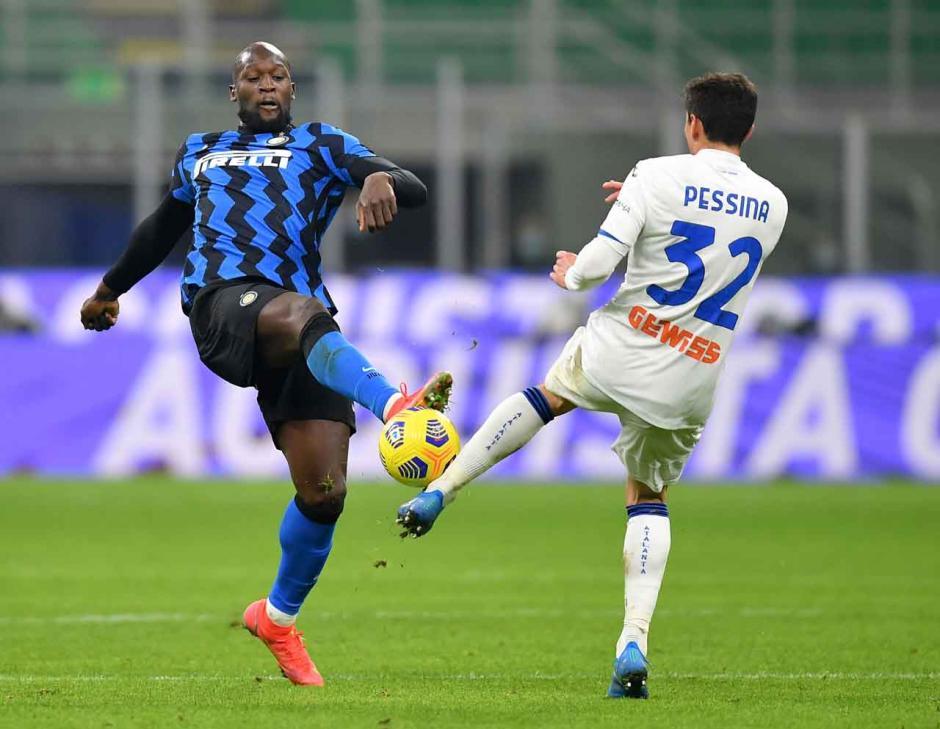 Tundukkan Atalanta 1-0, Inter Milan Kian Kokoh di Puncak Klasemen-0