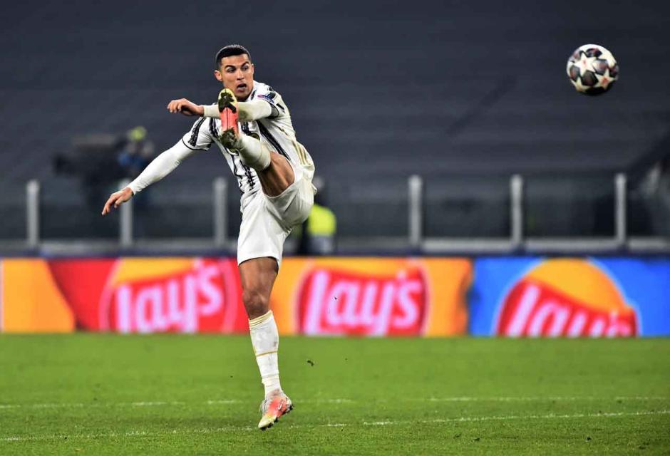 Kalah Agregat Gol Tandang, Juventus Tersingkir dari Liga Champions-2
