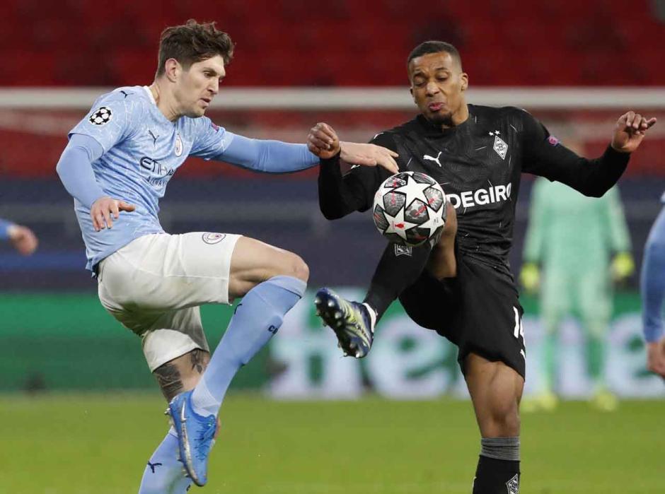 Menang Agregat 4-0, Manchester City Melaju ke Perempat Final Liga Champions-1