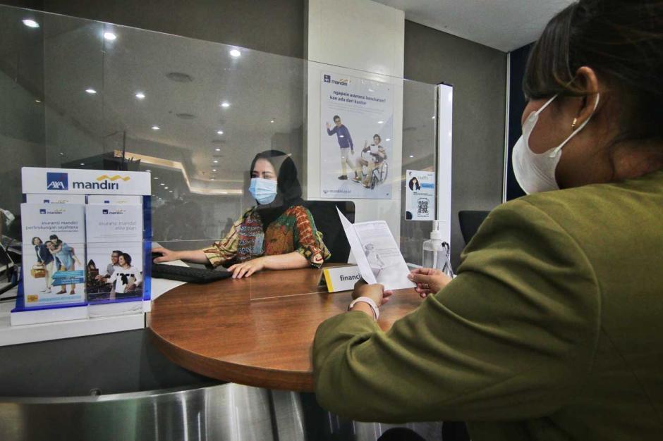 Asuransi AXA Mandiri Solusi Beragam Kebutuhan Masyarakat Indonesia-1