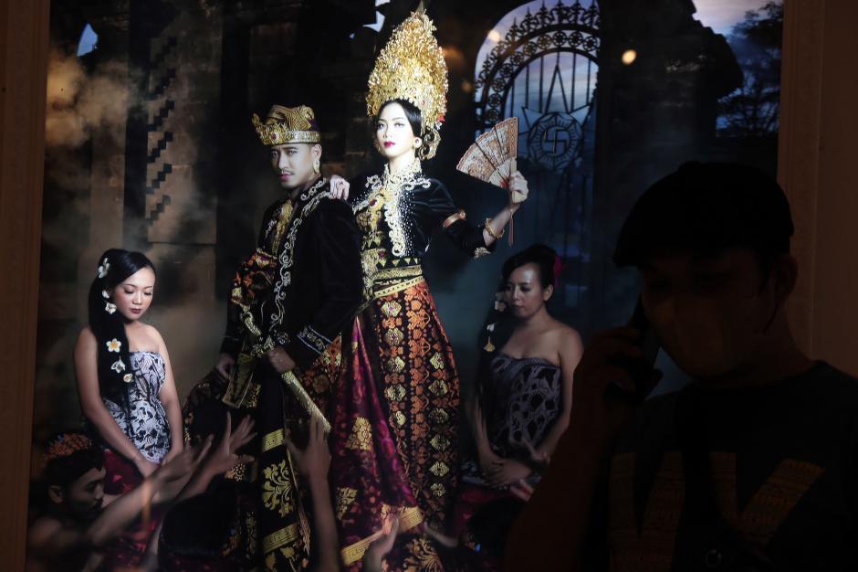 Signature Wedding Festival 2021, Bangkitkan Industri Pernikahan-1