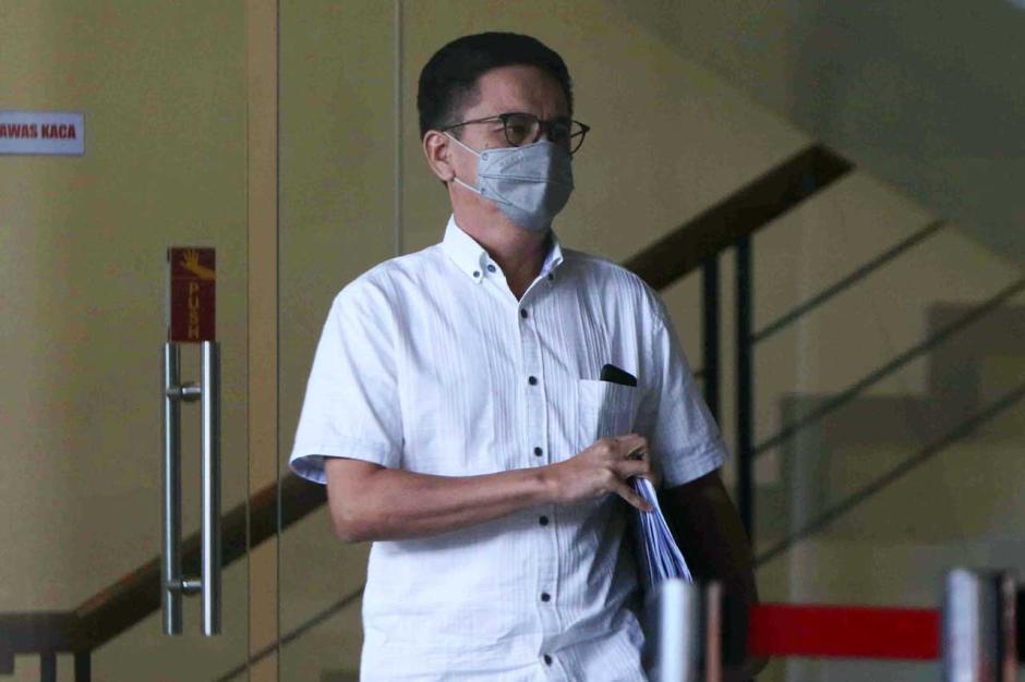 Eks Dirut Sarana Jaya DKI Yoory C Pinontoan Kembali Dipanggil KPK-0