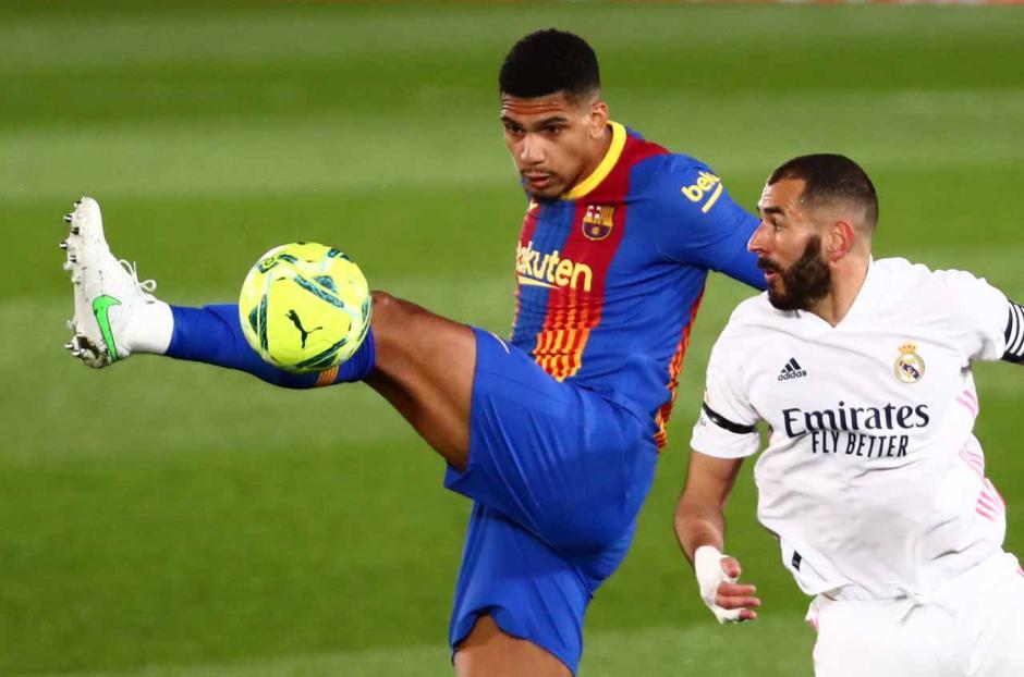 Menangi El Clasico, Real Madrid Geser Atletico di Puncak Klasemen-3
