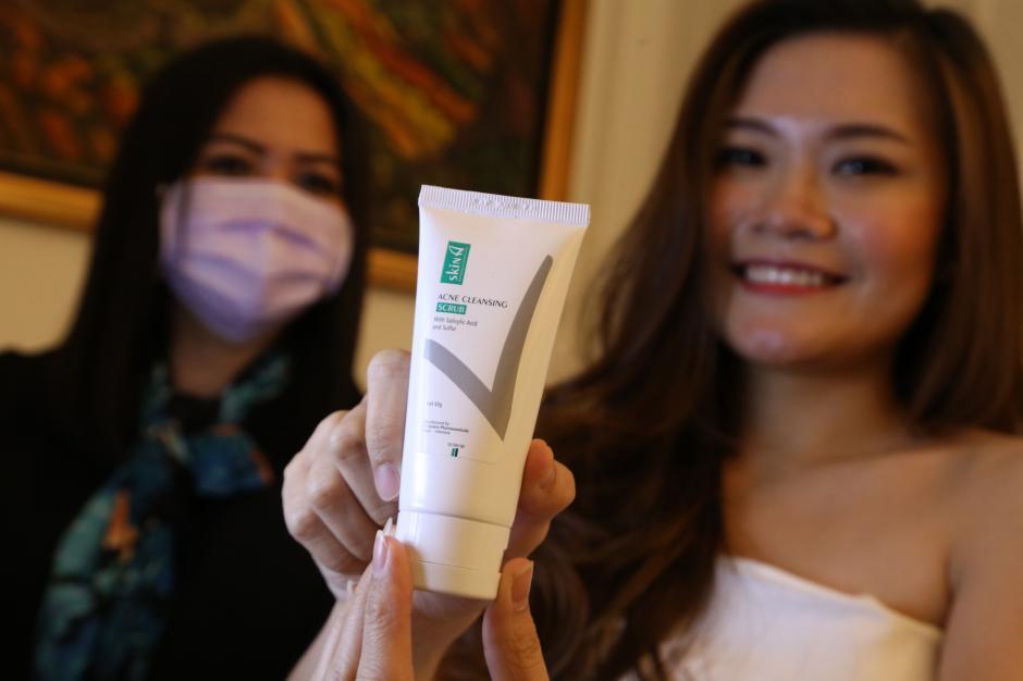 Optimis Industri Kecantikan Tumbuh, Skin A Luncurkan Dua Produk Skin Care-3