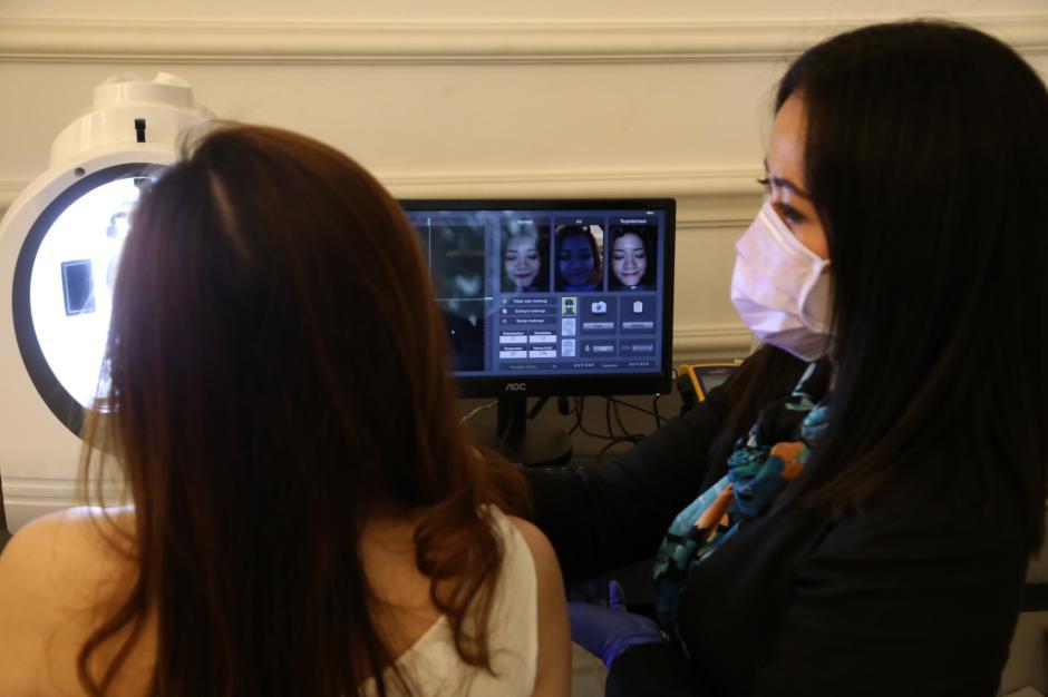 Optimis Industri Kecantikan Tumbuh, Skin A Luncurkan Dua Produk Skin Care-1