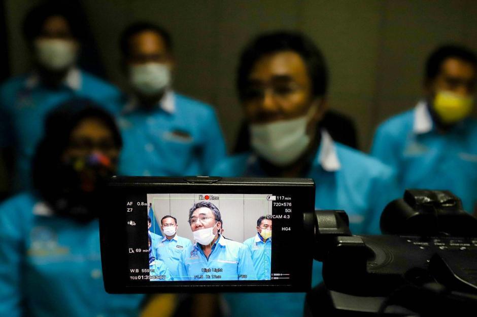 Serikat Pekerja Pastikan Serap 2 Juta Korban PHK di Tahun 2021-2
