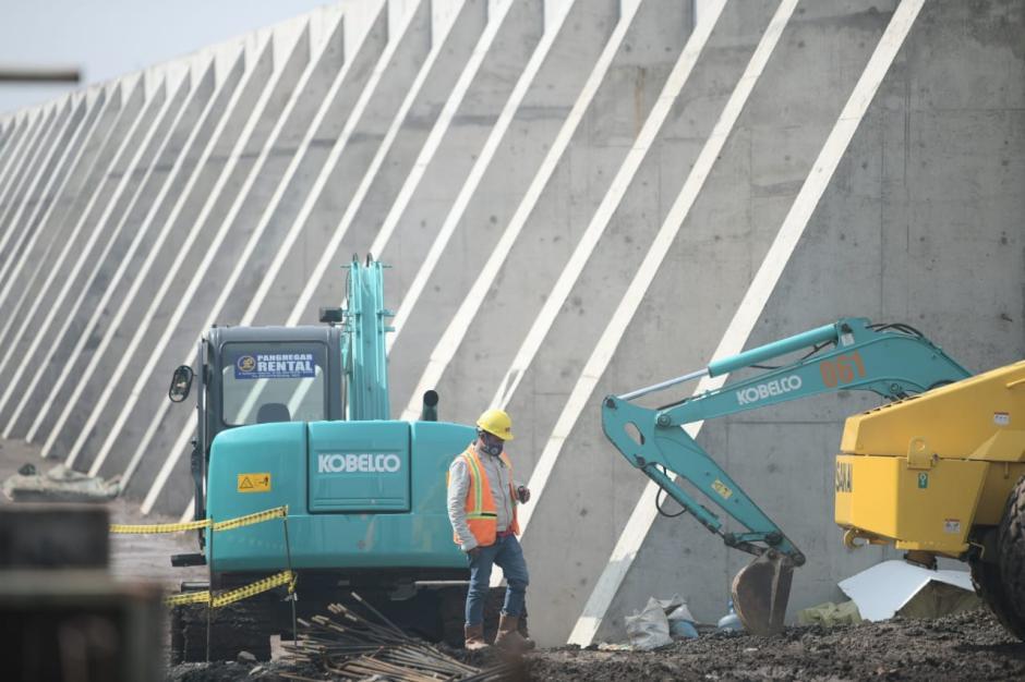 Progres Pembangunan Proyek Kereta Cepat Jakarta-Bandung-5