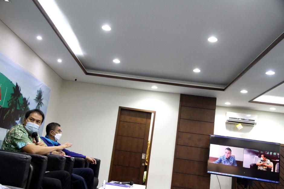 Diskusi Forum Legislasi RUU Kejaksaan dan Komitmen DPR Perkuat Kinerja Korps Adhyaksa-1