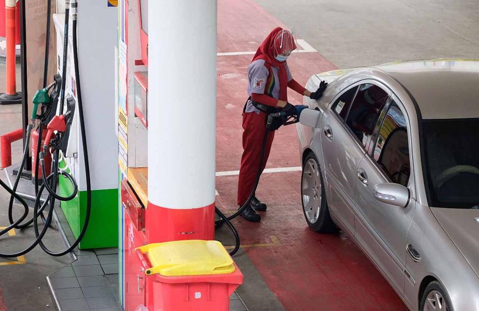 Pertamina Pastikan Stok BBM Aman Selama Ramadan-1