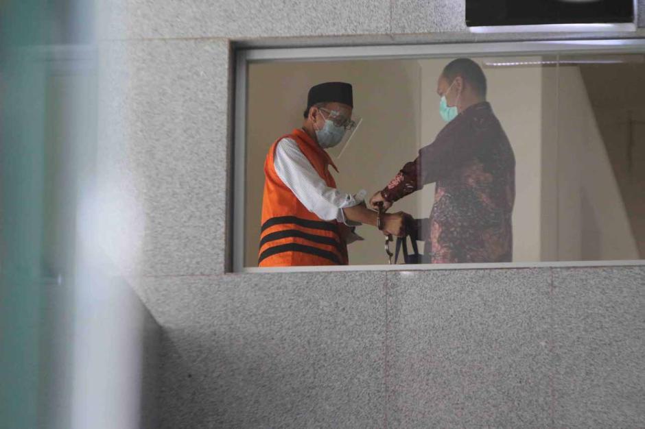 Pemeriksaan Lanjutan Priyadi Kardono-2
