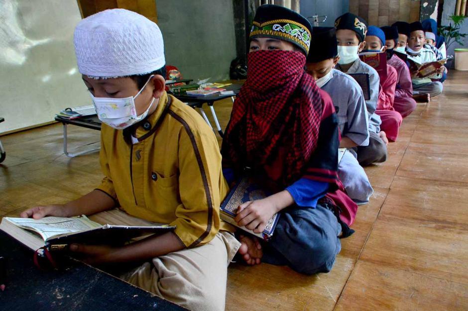 Memaknai Kandungan Al-Quran di Homeschooling Berbasis Pesantren-2