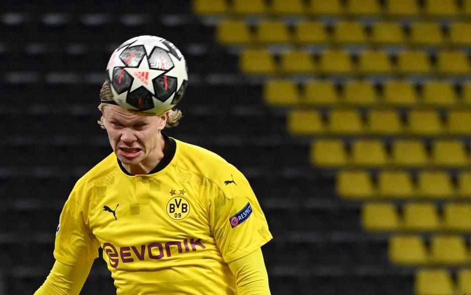 Pecundangi Borussia Dortmund, Manchester City Tembus ke Semifinal-2