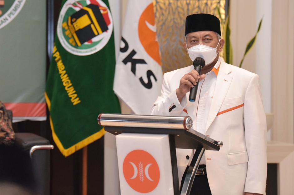 PPP dan PKS Gelar Silaturahmi Kebangsaan-1