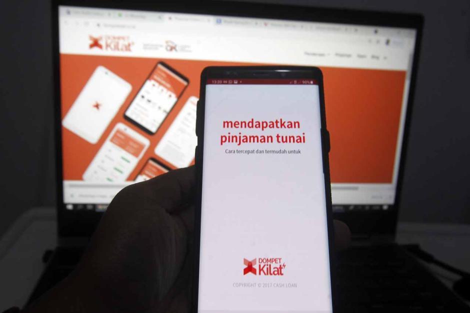 Dorong Perekonomian Indonesia di Tengah Pandemi, Dompet Kilat Hadirkan Tiga Layanan Terbaru-2