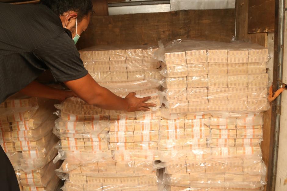 Momen Ramadan dan Idul Fitri, BI Jawa Timur Siapkan Rp11,5 Triliun Uang Baru-3