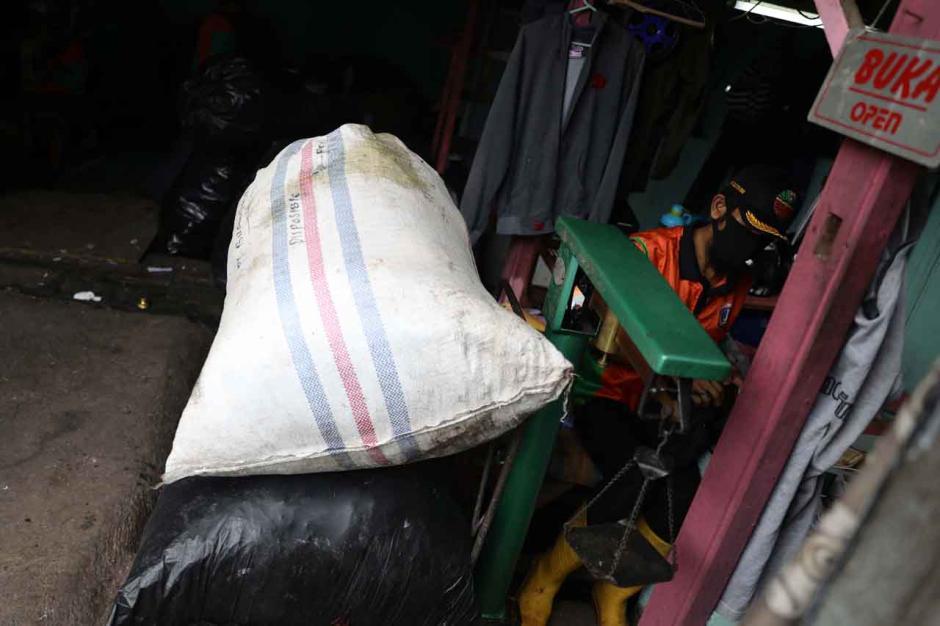 Bank Sampah, Buat Sampah Jadi Bernilai Ekonomis-2
