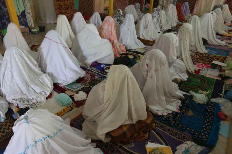Aktivitas Jamaah Suluk di Bulan Ramadan-2